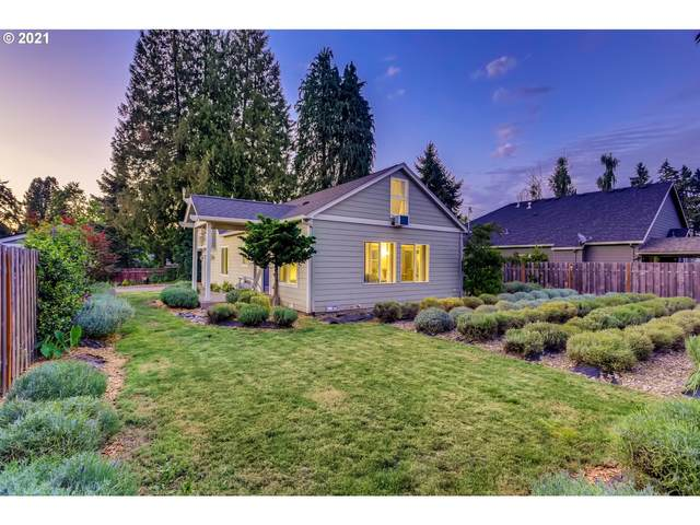 672 S Fir St, Canby, OR 97013 (MLS #21522737) :: Beach Loop Realty