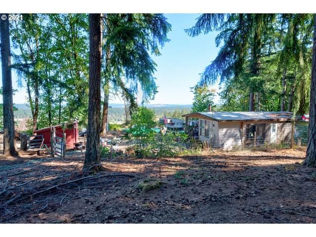 32650 S Fernwood Hill Ln, Molalla, OR 97038 (MLS #21522784) :: Lux Properties