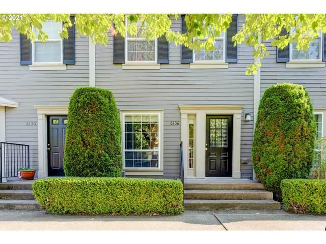 6136 S Virginia Ave, Portland, OR 97239 (MLS #21522832) :: Real Estate by Wesley