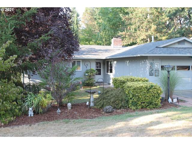 8365 SW Mapleleaf St, Tigard, OR 97223 (MLS #21522842) :: Townsend Jarvis Group Real Estate