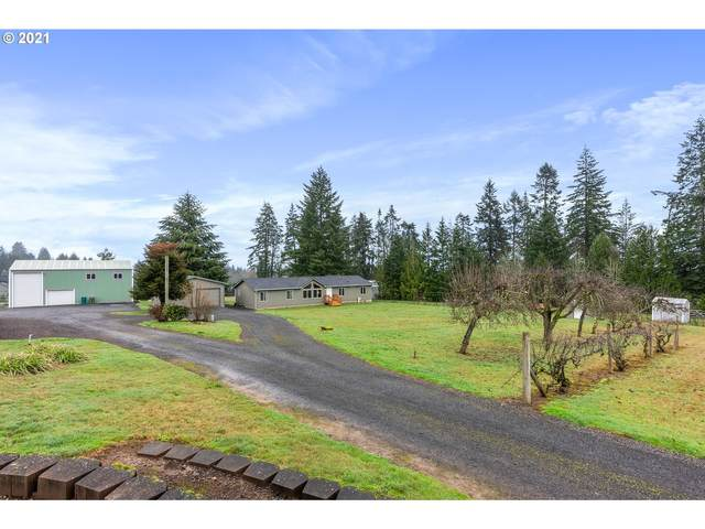 21605 NE Hidden Springs Rd, Dundee, OR 97115 (MLS #21522951) :: Next Home Realty Connection