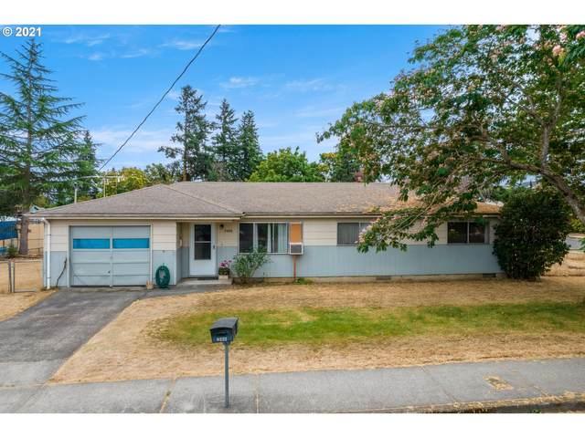 7008 SE Tenino St, Portland, OR 97206 (MLS #21522969) :: Lux Properties