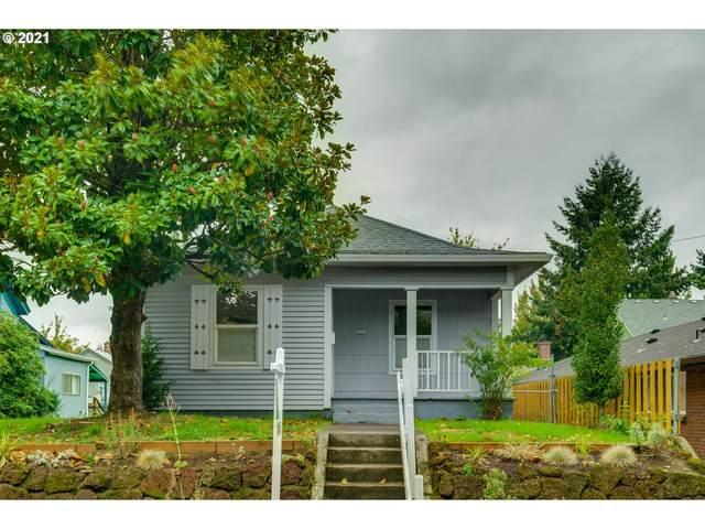 1021 N Blandena St, Portland, OR 97217 (MLS #21523020) :: The Haas Real Estate Team