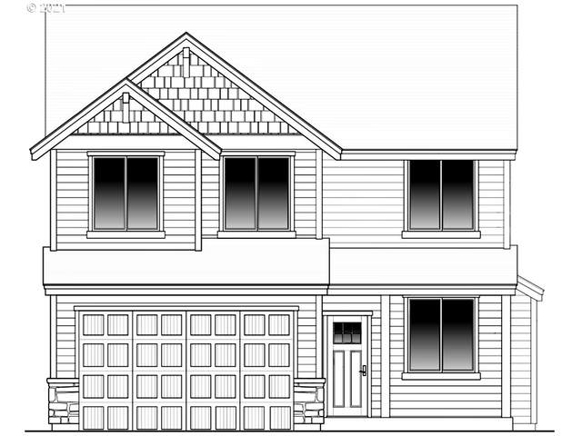 16512 Pine Creek Dr, La Pine, OR 97739 (MLS #21523251) :: Premiere Property Group LLC