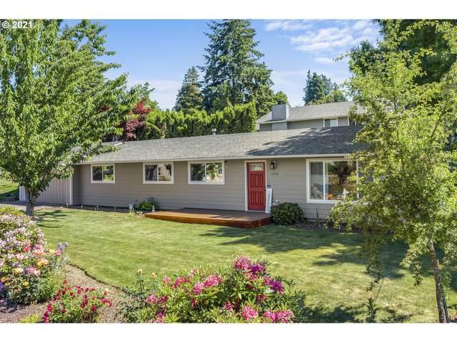 15208 SW Willamette St, Sherwood, OR 97140 (MLS #21523406) :: Fox Real Estate Group