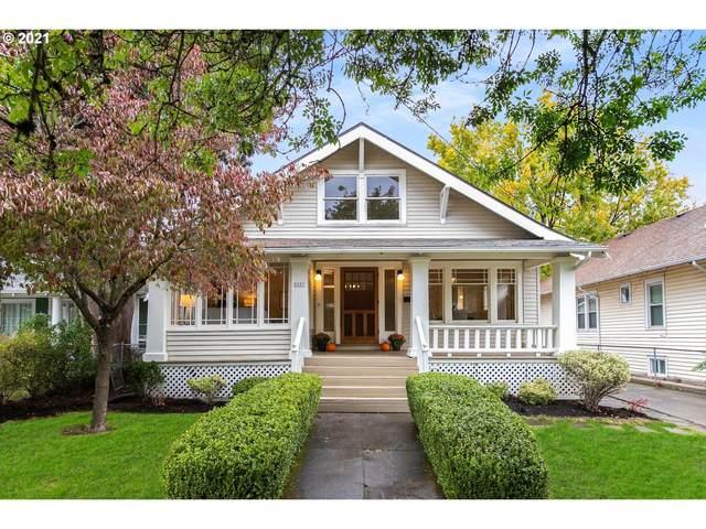 2037 N Farragut St, Portland, OR 97217 (MLS #21523427) :: The Haas Real Estate Team