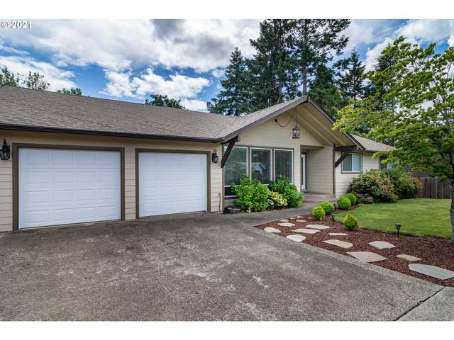 1182 NW Cherry Dr, Roseburg, OR 97471 (MLS #21523540) :: Coho Realty