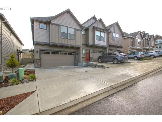 4303 NW Sage Loop, Camas, WA 98607 (MLS #21523578) :: McKillion Real Estate Group