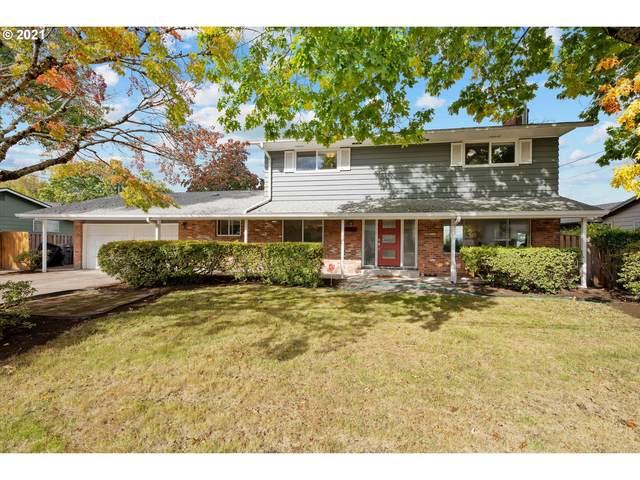 13015 NE Morris Ct, Portland, OR 97230 (MLS #21523580) :: Oregon Farm & Home Brokers