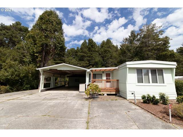 1600 Rhododendron Dr #279, Florence, OR 97439 (MLS #21523749) :: Cano Real Estate