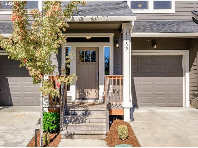 37809 Killarney St, Sandy, OR 97055 (MLS #21523951) :: Next Home Realty Connection