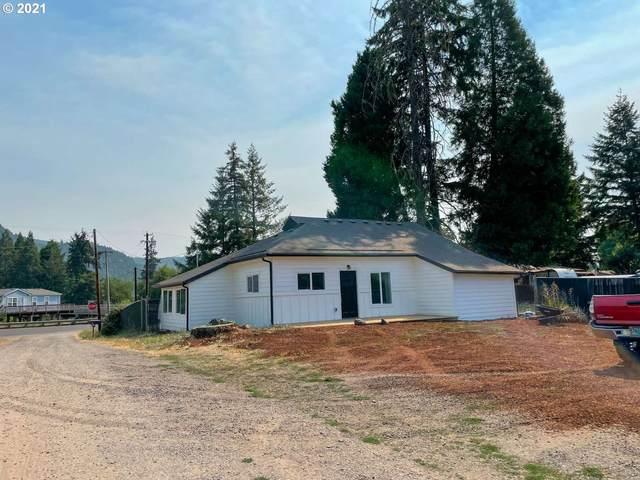 92228 Queen St, Marcola, OR 97454 (MLS #21524046) :: Reuben Bray Homes