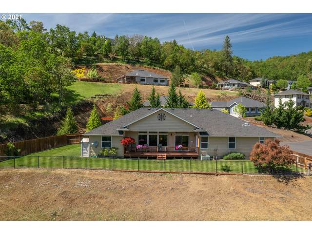 1682 NE Ruby Ct, Roseburg, OR 97470 (MLS #21524206) :: Real Tour Property Group