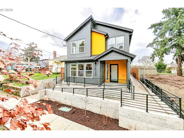 6833 N Montana Ave, Portland, OR 97217 (MLS #21524218) :: Real Tour Property Group