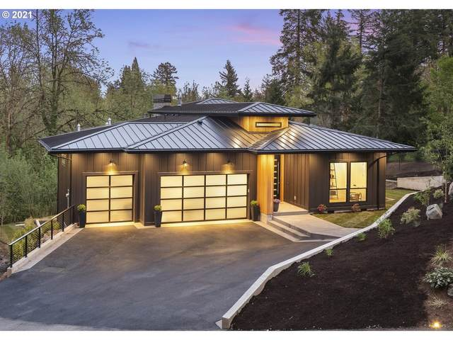 13589 Goodall Rd, Lake Oswego, OR 97034 (MLS #21524322) :: The Pacific Group