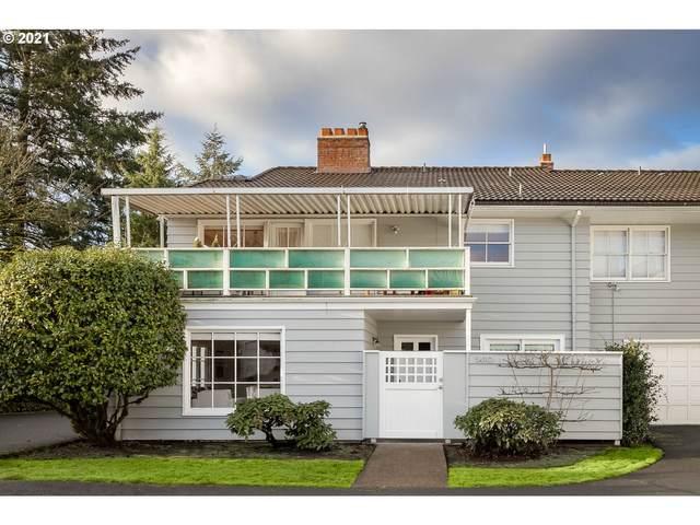 5410 SW Scholls Ferry Rd, Portland, OR 97225 (MLS #21524406) :: Coho Realty