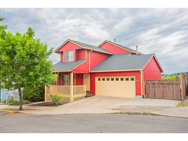 Happy Valley, OR 97086 :: Fox Real Estate Group