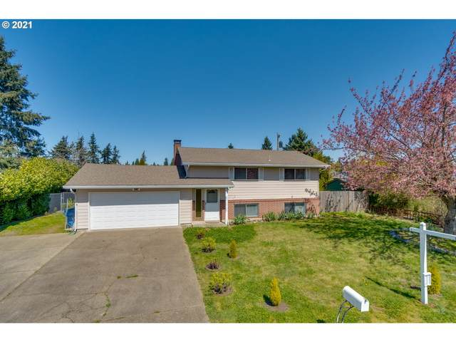 9610 SE 5TH St, Vancouver, WA 98664 (MLS #21524582) :: Duncan Real Estate Group