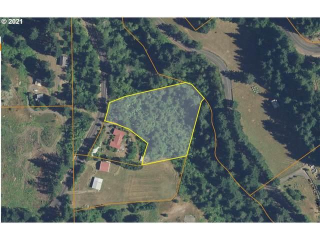 Loop Rd., Stevenson, WA 98648 (MLS #21524703) :: Reuben Bray Homes