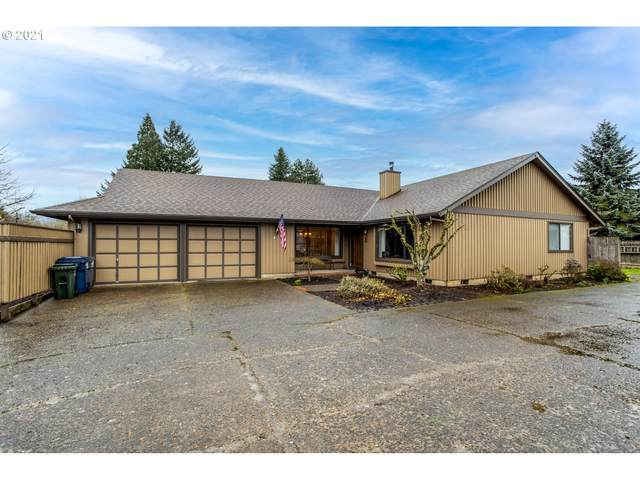 1876 Crescent Ave, Eugene, OR 97408 (MLS #21524764) :: Fox Real Estate Group