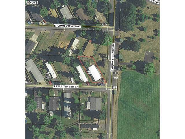 15687 S Tall Timber Ln, Molalla, OR 97038 (MLS #21524827) :: The Pacific Group