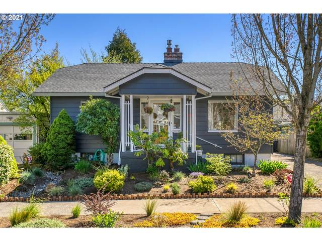 6818 N Concord Ave, Portland, OR 97217 (MLS #21524915) :: Next Home Realty Connection