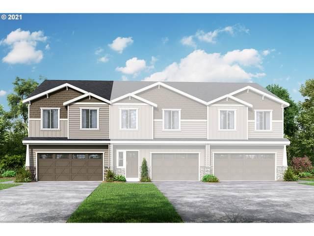 4255 S Waters Edge Way, Ridgefield, WA 98642 (MLS #21524959) :: Holdhusen Real Estate Group