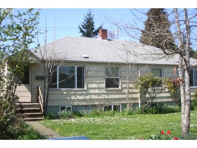 50 N Monroe St, Eugene, OR 97402 (MLS #21525122) :: Brantley Christianson Real Estate