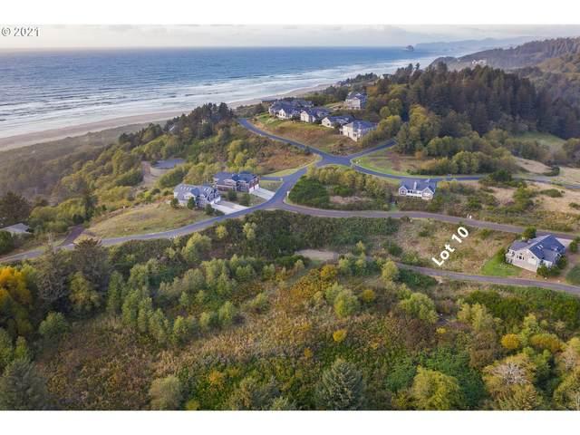 6425 Heron View Dr, Neskowin, OR 97149 (MLS #21525134) :: Beach Loop Realty