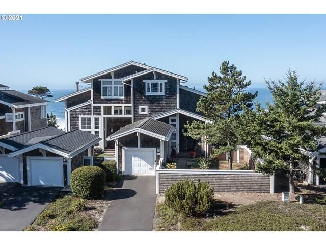 245 Capes Dr, Oceanside, OR 97134 (MLS #21525164) :: Song Real Estate