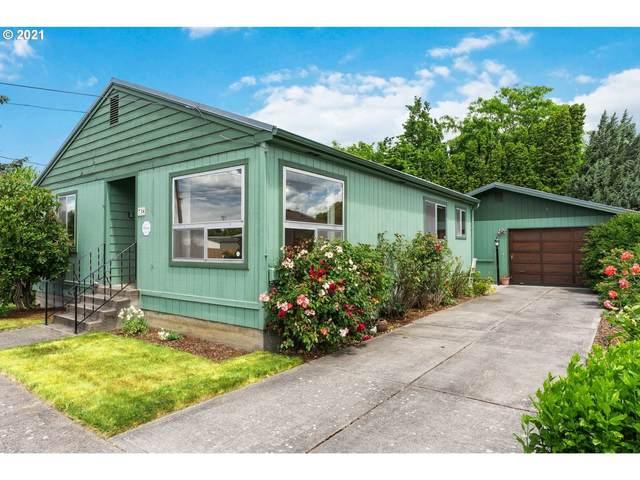 738 3RD St, Woodland, WA 98674 (MLS #21525183) :: Fox Real Estate Group