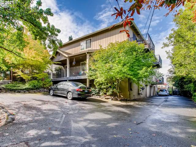 3709 SE 33RD Ave, Portland, OR 97202 (MLS #21525302) :: Townsend Jarvis Group Real Estate