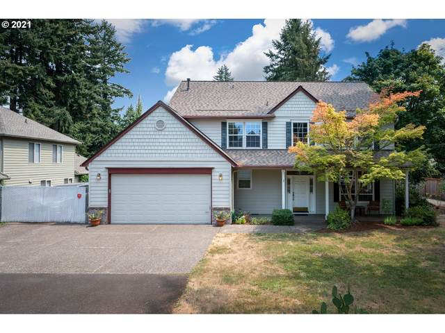 15854 SW 76TH Ave, Tigard, OR 97224 (MLS #21525380) :: Beach Loop Realty