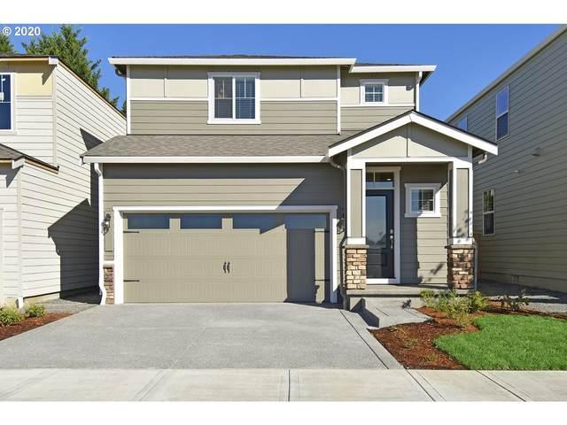 7128 NE 152ND Pl, Vancouver, WA 98682 (MLS #21525568) :: Song Real Estate