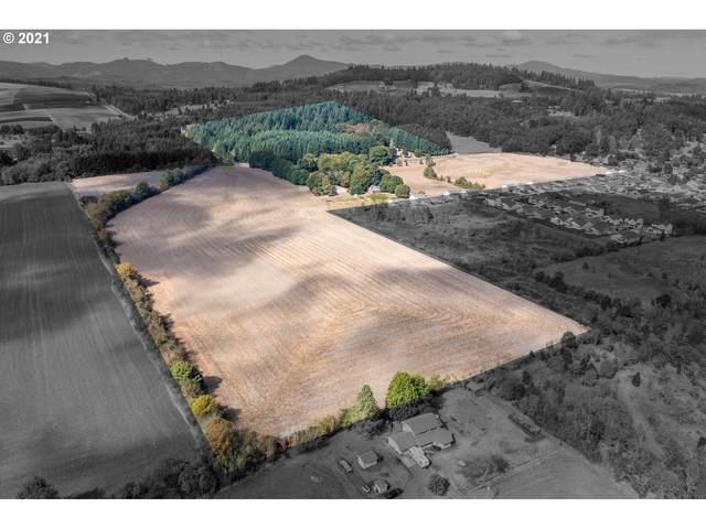 26541 (-26498) COON Rd, Monroe, OR 97456 (MLS #21525693) :: Oregon Farm & Home Brokers