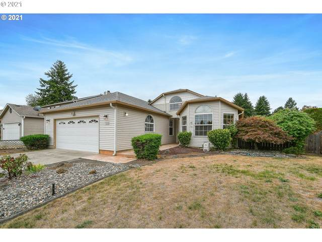 7406 NE 148TH Ave, Vancouver, WA 98682 (MLS #21525866) :: Real Tour Property Group
