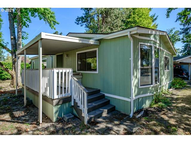5050 Columbus St Se #226, Albany, OR 97322 (MLS #21525975) :: Song Real Estate