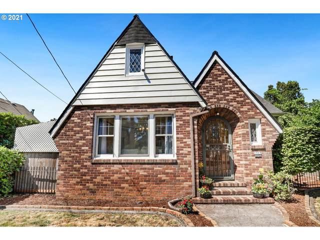 1317 N Rosa Parks Way, Portland, OR 97217 (MLS #21525986) :: Windermere Crest Realty