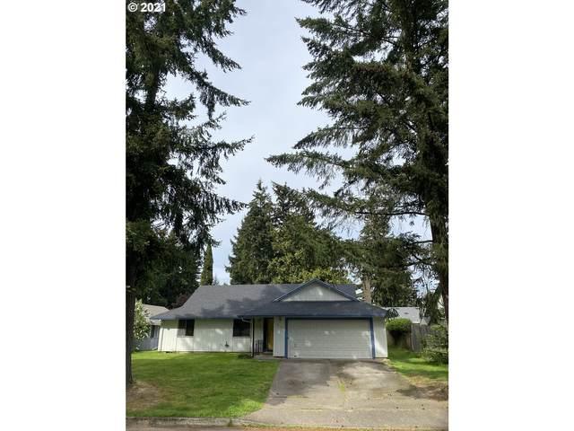 9504 NE Ferngrove St, Vancouver, WA 98664 (MLS #21526263) :: Cano Real Estate