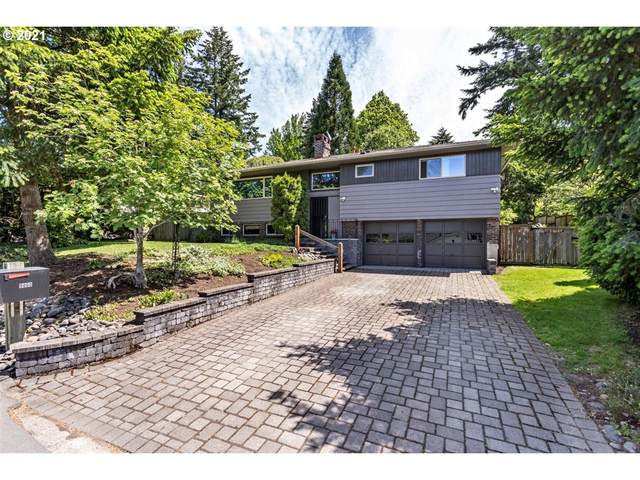 9060 SW Washington St, Portland, OR 97225 (MLS #21526270) :: Next Home Realty Connection