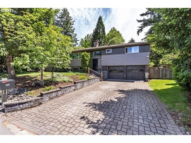 9060 SW Washington St, Portland, OR 97225 (MLS #21526270) :: Change Realty