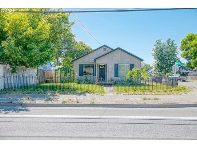 970 Chambers St, Eugene, OR 97402 (MLS #21526384) :: McKillion Real Estate Group