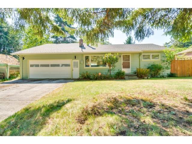 607 NE 118TH Ave, Portland, OR 97220 (MLS #21526492) :: Tim Shannon Realty, Inc.