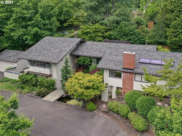 4637 NW Woodside Ter, Portland, OR 97210 (MLS #21526611) :: Reuben Bray Homes