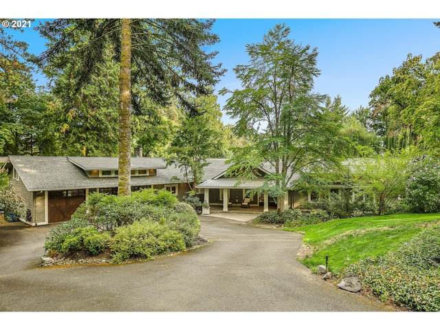 1920 S Military Rd, Portland, OR 97219 (MLS #21526775) :: Coho Realty