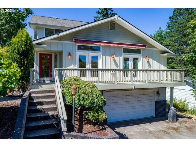275 W 27TH Ave, Eugene, OR 97405 (MLS #21527040) :: Real Tour Property Group