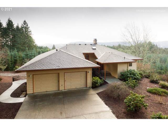 45425 NW Levi White Rd, Banks, OR 97106 (MLS #21527053) :: Beach Loop Realty