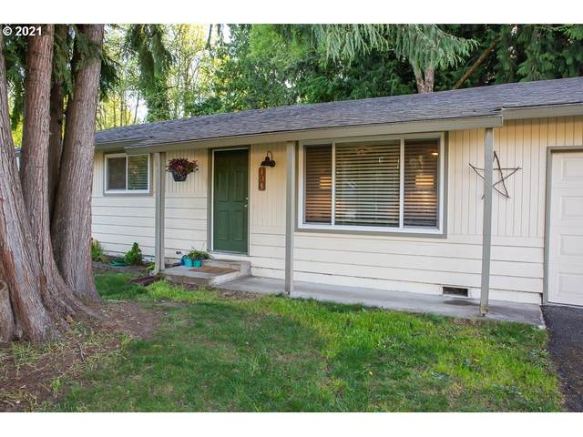 404 SW 17TH Ave, Battle Ground, WA 98604 (MLS #21527118) :: Cano Real Estate