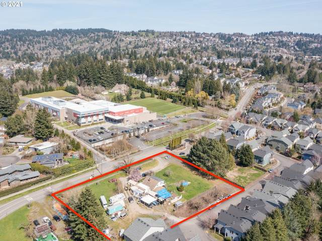 11800 NW Mcdaniel Rd, Portland, OR 97229 (MLS #21527132) :: Townsend Jarvis Group Real Estate