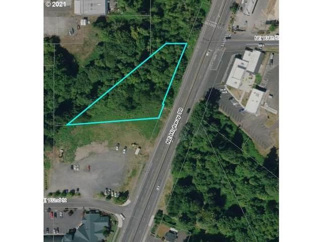 0 NE Hwy 99, Vancouver, WA 98686 (MLS #21527157) :: Premiere Property Group LLC